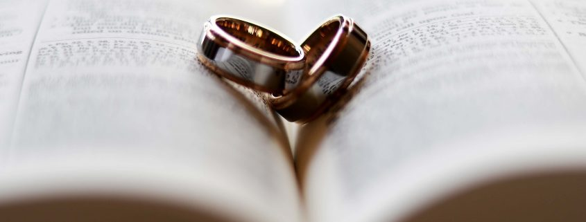 newlywed, estate planning, assets